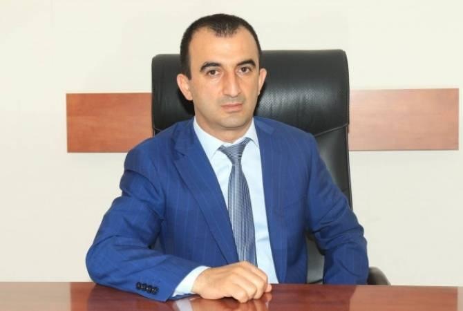 Mxitar Zakaryan