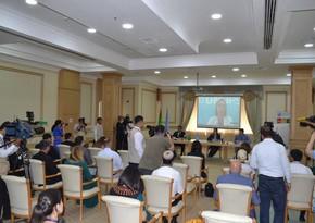 В Туркменистане приступило к работе представительство Управления ООН по обслуживанию проектов