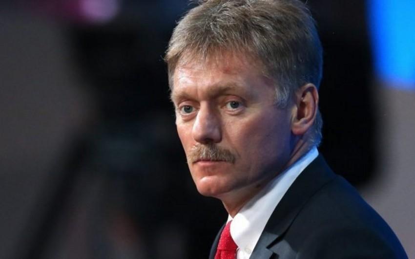 Kreml: ABŞ-ın Türkiyəyə ultimatumu yolverilməzdir