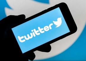 Сбой в работе Twitter возник из-за внутреннего сбоя