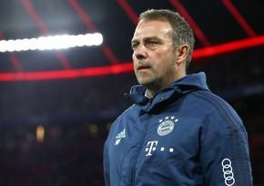 Almaniya Futbol İttifaqı Bavariyanın baş məşqçisi ilə danışıqlara başlayır