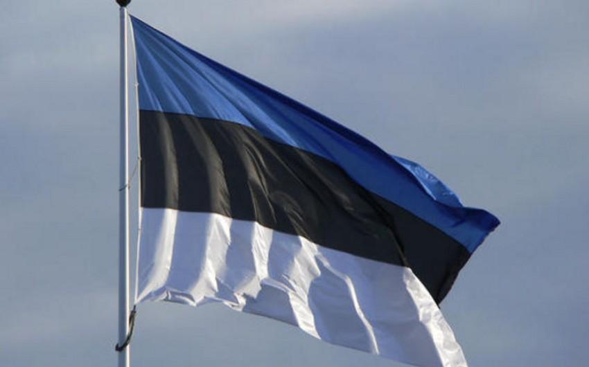 Estoniya Aİ-ni Rusiyaya qarşı yeni sanksiyaların tətbiqinə çağırıb