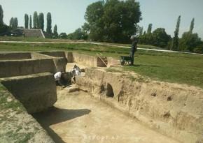 В Шеки обнаружена древняя стоянка людей