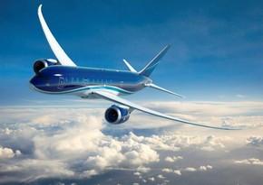 AZAL сократил количество авиарейсов Баку-Москва