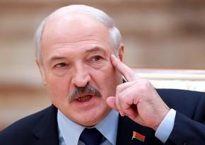 """Aleksandr Lukaşenko: """"Oğlum müxalif fikirlidir"""""""