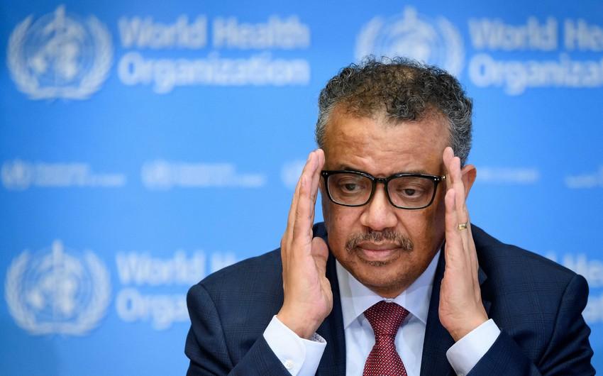 Глава ВОЗ: Мир терпит неудачу в обеспечении равного доступа к вакцинам