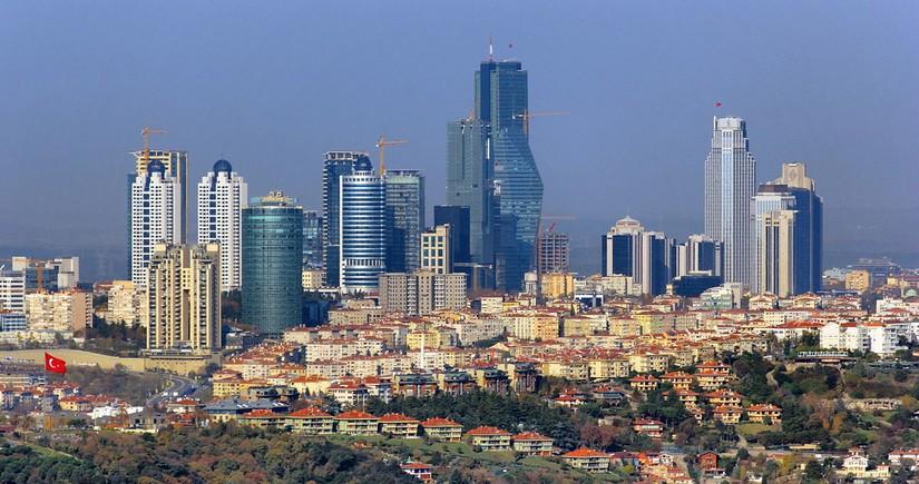 S&P: Bu il Türkiyə iqtisadiyyatı 3,6 % böyüyəcək