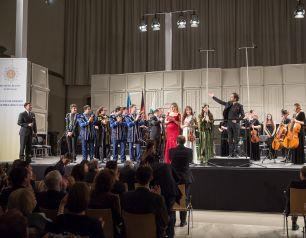 Evening of Azerbaijani Culture held in Dresden
