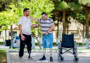 В 2022 году соцобеспечению ветеранов войны и семей шехидов будет уделено особое внимание