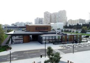 Azerbaijani president inaugurates DOST Center for Inclusive Development