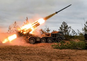 Defense Ministry: Azerbaijani Army shells command post of the enemy