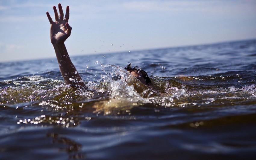 Xudat sakini dənizdə çimərkən boğulub
