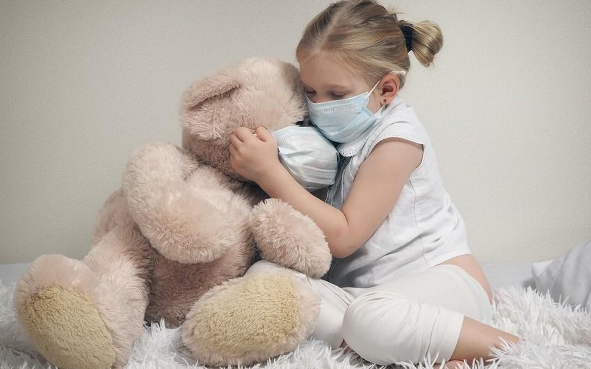 Gürcüstanda 100-dən çox uşaq və yeniyetmə koronavirusa yoluxub