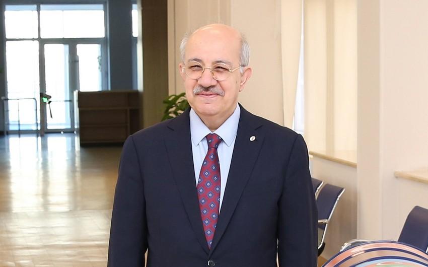 """Mehmet Karaca: """"BANM çox tezliklə regionda söz sahibi olacaq"""" - MÜSAHİBƏ"""