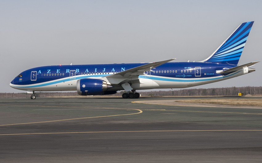 AZAL выделит блок мест на авиарейсе Баку-Казань