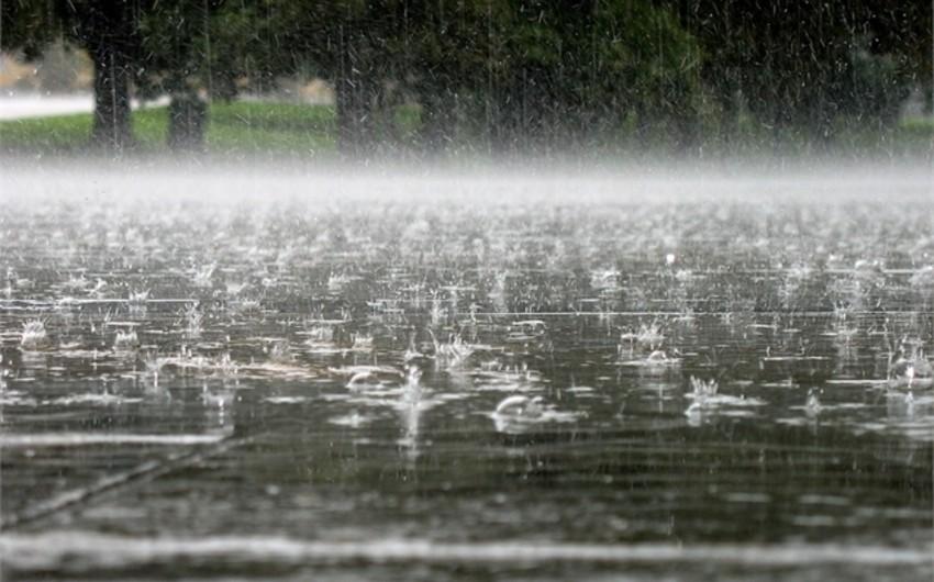 Hindistanın cənubunda leysan yağışlar səbəbindən azı 10 nəfər ölüb
