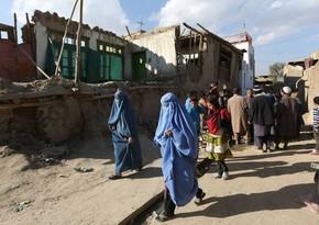 5.1-magnitude quake hits Afghanistan