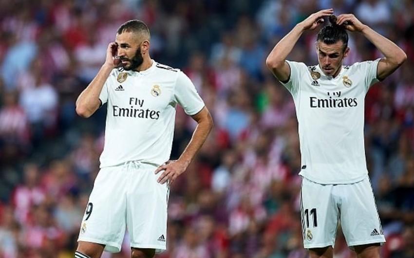 Реал впервые в XXI веке не забил ни одного гола в четырёх матчах подряд