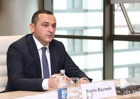 Рамин Байрамлы покинул пост главыTƏBİB