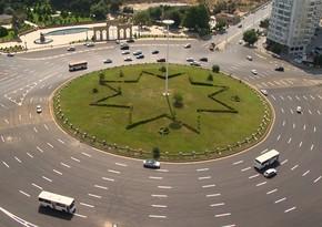 Количество конфликтных точекна Украинском круге Баку снизится со 170 до 23