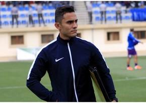 Qarabağ - Səbail oyununun hakimləri açıqlandı
