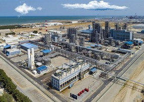 SOCAR increases its share in SOCAR Polymer