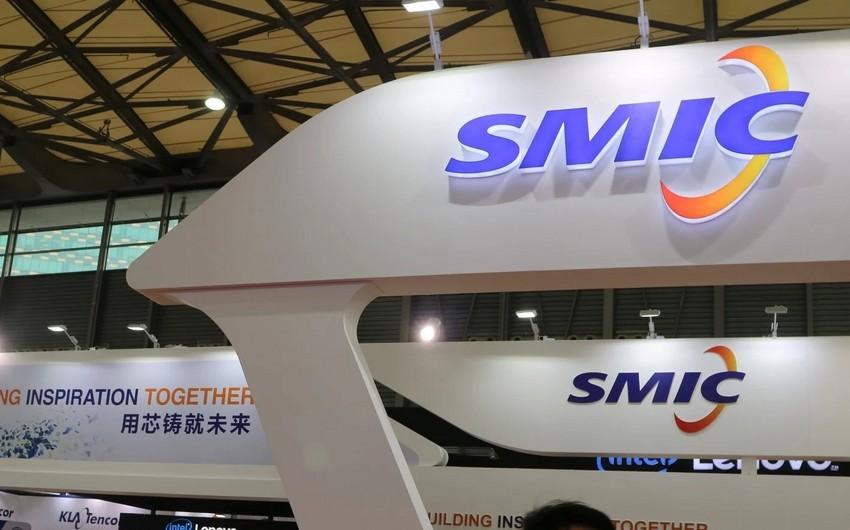 Акции китайской компании SMIC упали из-за экспортных ограничений США