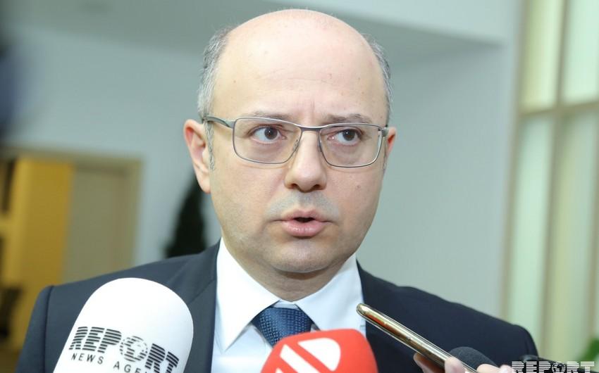 Energetika naziri: Azərbaycan OPEC+ çərçivəsində öhdəliyini yerinə yetirir