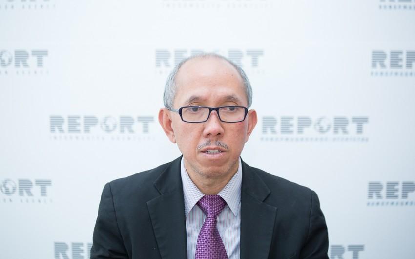 Asiya İnkişaf Bankı Azərişığın investisiya risklərini araşdırır