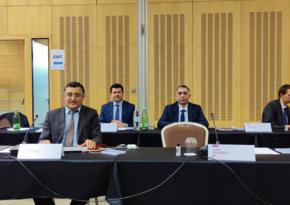 Azerbaijan represented at events organized by EU