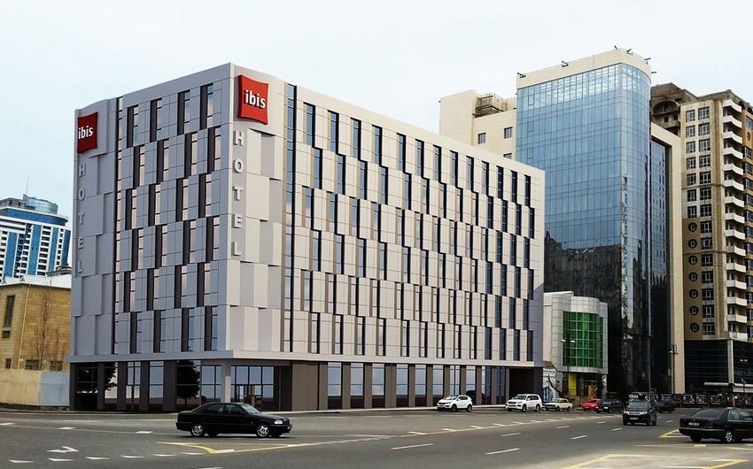 IBIS hotel Koronavirusla Mübarizəyə Dəstək Fonduna 150 000 manat köçürdü