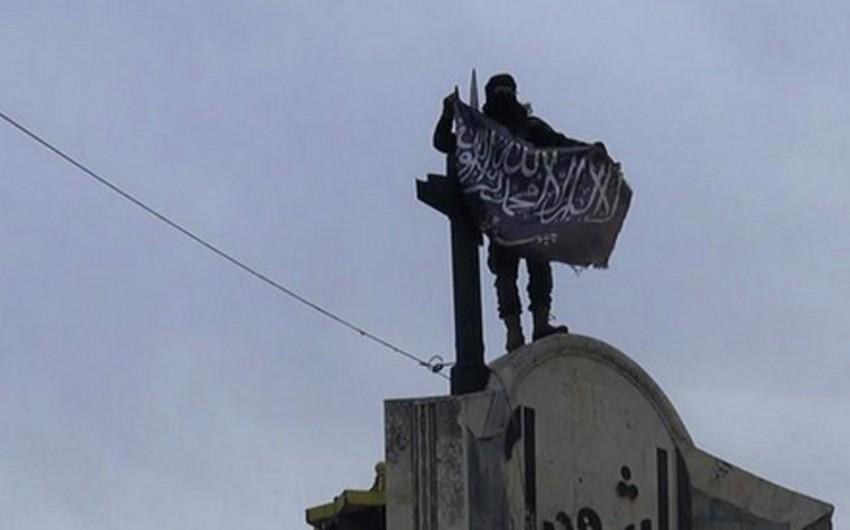 Ən-Nusra Cəbhəsi Dəstə 30 qruplaşmasının liderini ələ keçirib