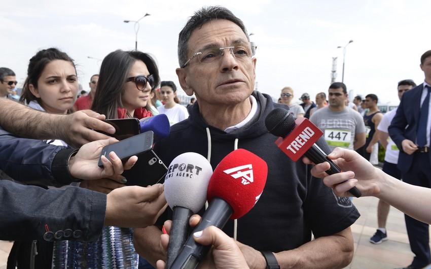 Мадат Гулиев: Мы обезвреживаем шпионов в Азербайджане