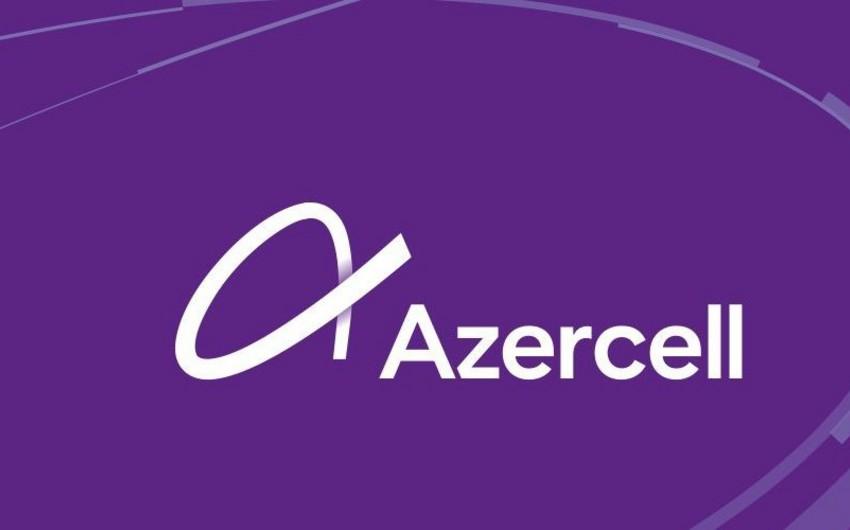 """""""Azercell Telekom"""" bəzi tarif paketlərində hesablama intervalını artırıb"""