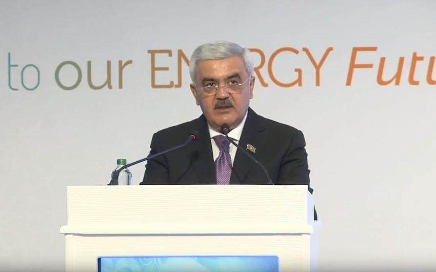 Azərbaycan Avropanın qaza artan tələbatını qarşılamaqda mühüm rol oynayacaq - ƏLAVƏ OLUNUB