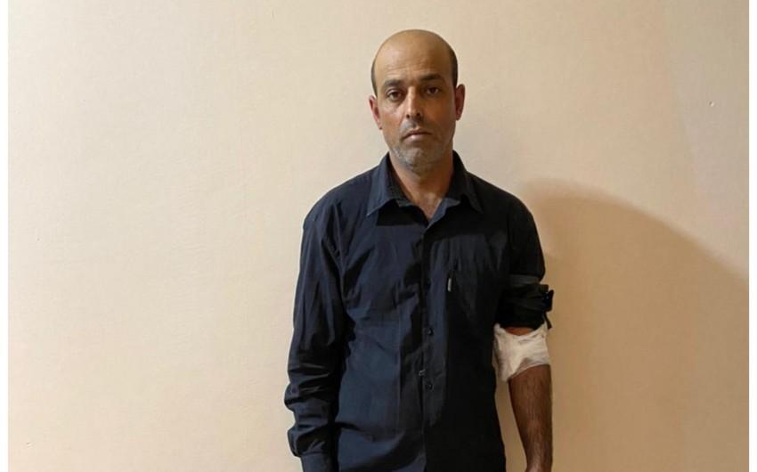 На ирано-азербайджанской границе произошла перестрелка, есть раненый