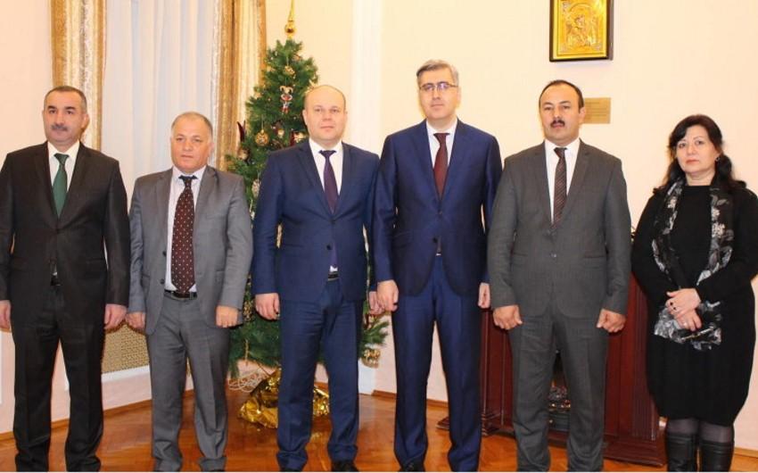 Arxangelsk vilayətinin nümayəndə heyəti Azərbaycana səfər edəcək