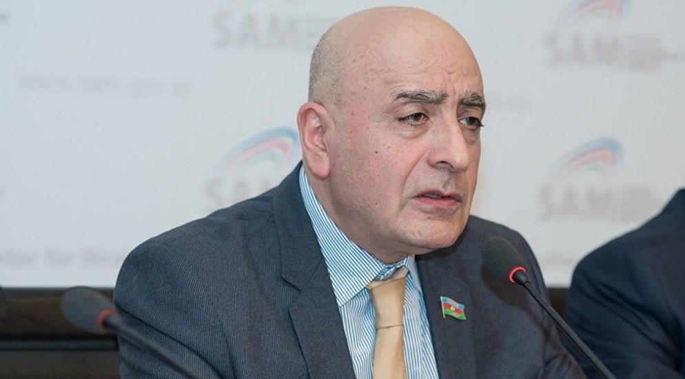 """Rasim Musabəyov: """"Azərbaycan Avropanın enerji təhlükəsizliyində ..."""