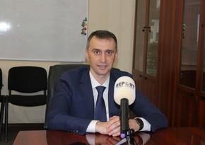 Ukraine's new health minister talks on priorities of cooperation with Azerbaijan - EXCLUSIVE