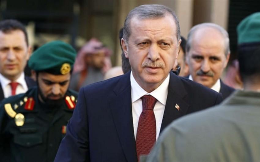Türkiyə prezidentinin İrana səfərinin tarixi açıqlanıb