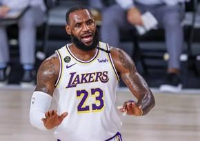 Леброн Джеймс стал первым баскетболистом-миллиардером