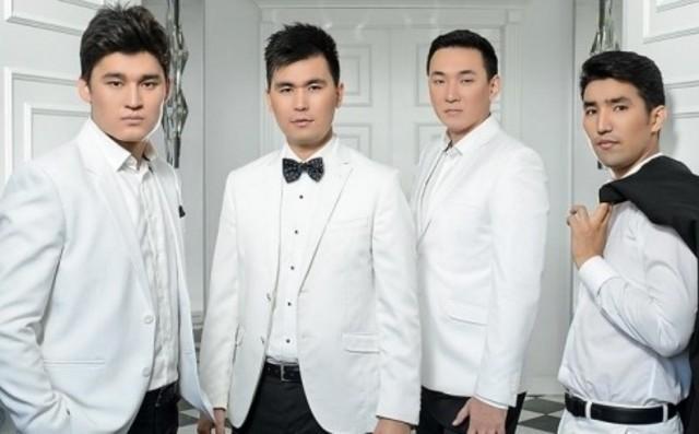 Popular Kazakh group to perform Magomayev's songs in Baku