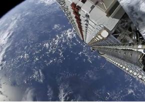 SpaceX перенесла запуск очередной партии спутников Starlink