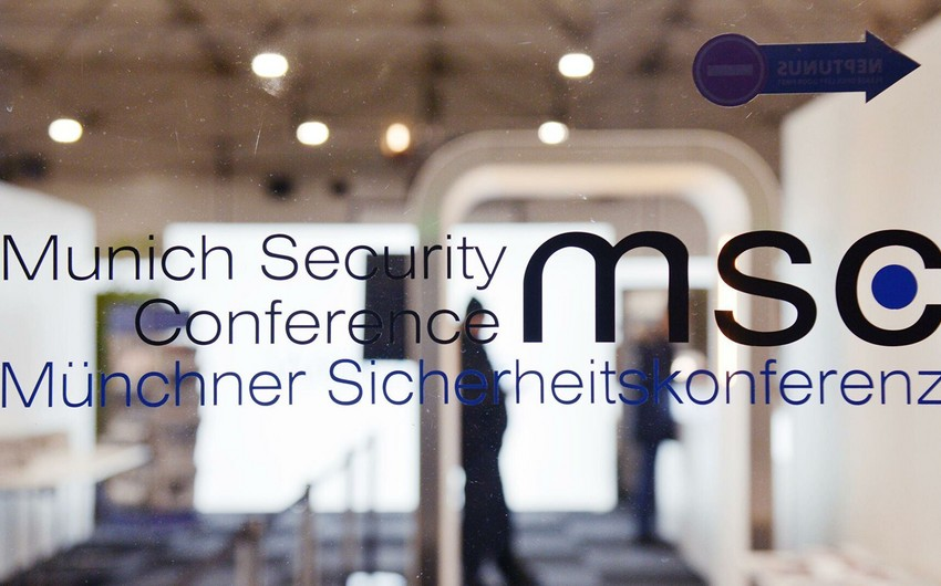 Munich Security Conference won't be held in person this year