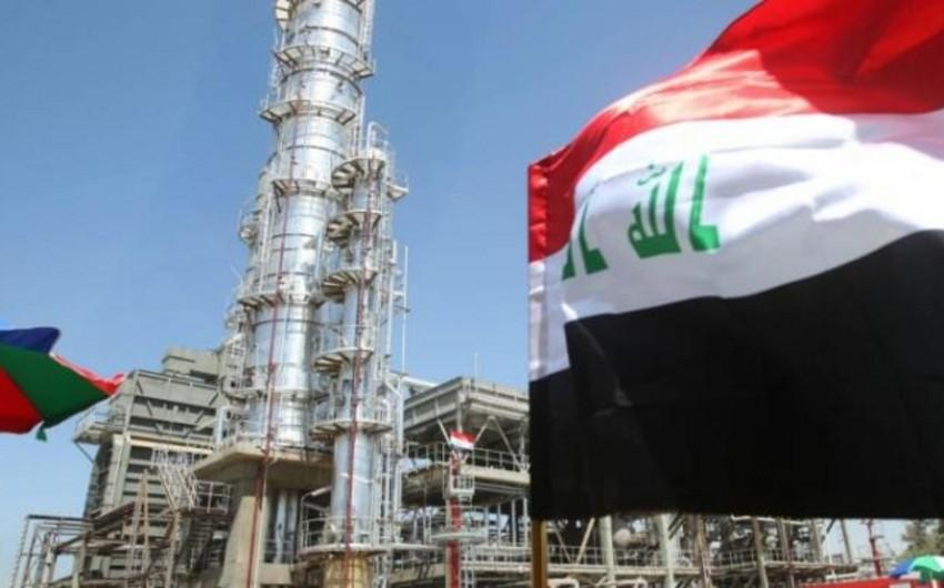 İraq neft ixracını artırıb