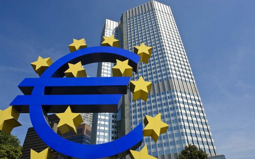 ECB faizləri sabit saxlayıb