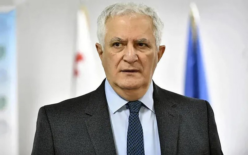 Gürcüstan Ermənistana koronavirusla mübarizədə kömək təklif etdi