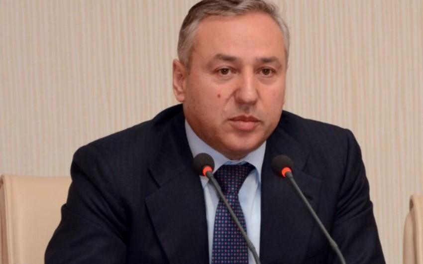 Deputat: SOCAR daim Azərbaycan iqtisadiyyatının flaqmanı olub