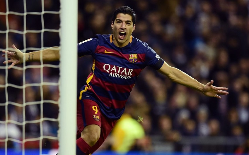 """Real""–""Barselona"" derbisi: 0:4 - FOTO - VİDEO"