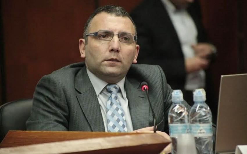 İsrailli ekspert: Serj Sarkisyan öz əməlləri ilə faşist Njdenin davamçısı olduğunu sübut edib